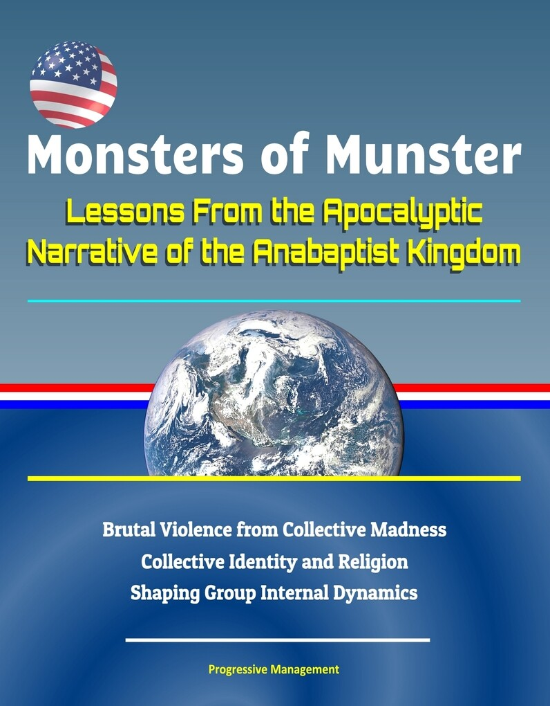 Monsters of Munster: Lessons From the Apocalypt...