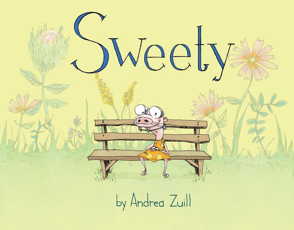 Sweety als Buch (gebunden)