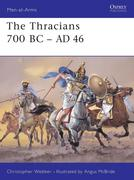 The Thracians 700BC-46AD
