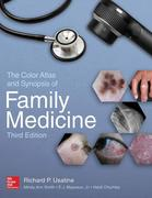 The Color Atlas and Synopsis of Family Medicine