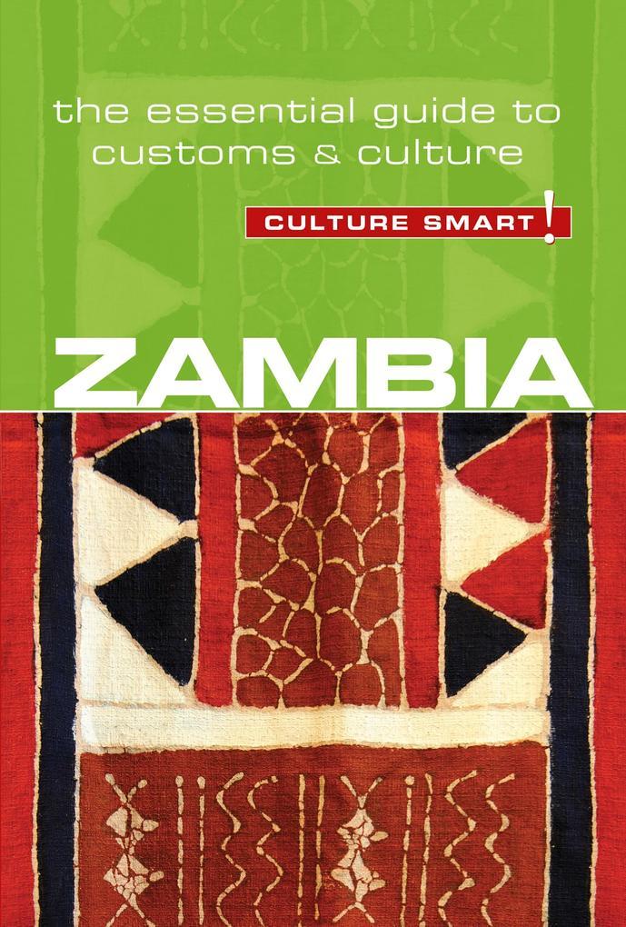 Zambia--Culture Smart! als eBook Download von A...