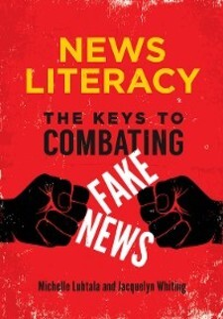 News Literacy als eBook Download von Michelle L...