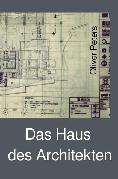 Das Haus des Architekten als Buch