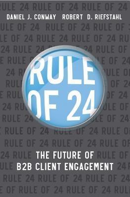 Rule of 24 als eBook Download von Robert D Rief...