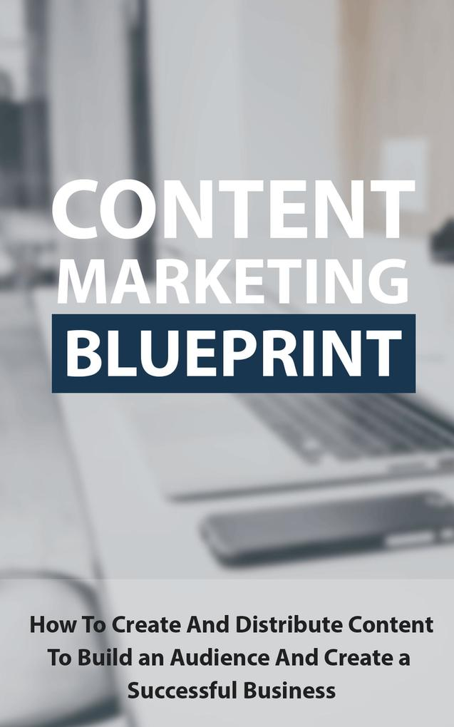 Content Marketing Blueprint als eBook Download ...
