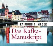 Das Kafka-Manuskript, 1 MP3-CD