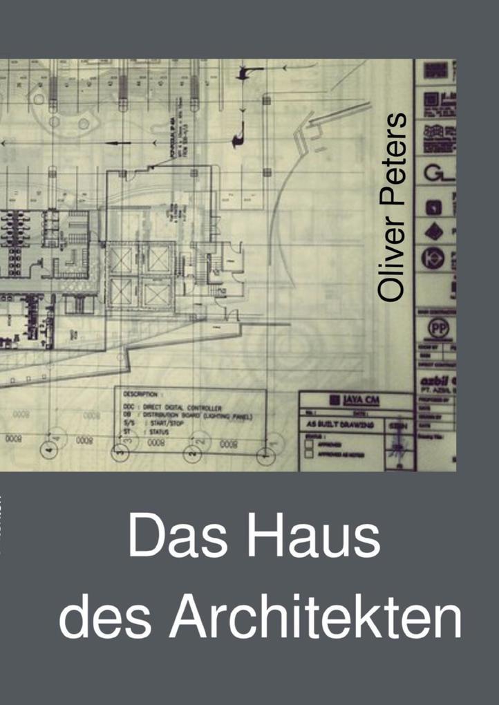 Das Haus des Architekten als eBook Download von...