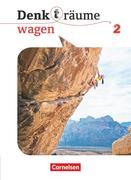 Denk(t)räume wagen Band 2 - Schülerbuch