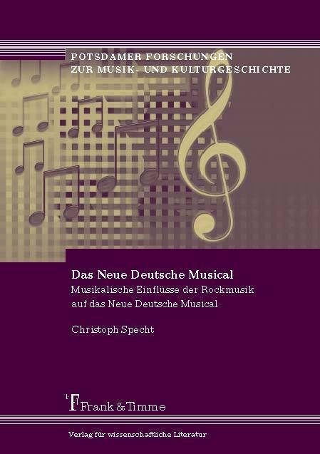 Das Neue Deutsche Musical als eBook Download vo...