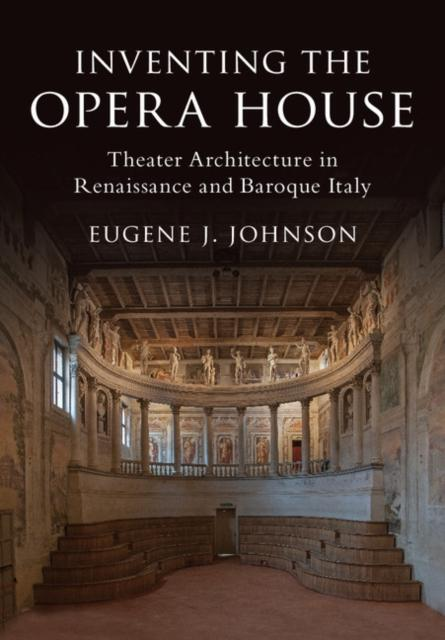 Inventing the Opera House als eBook Download vo...