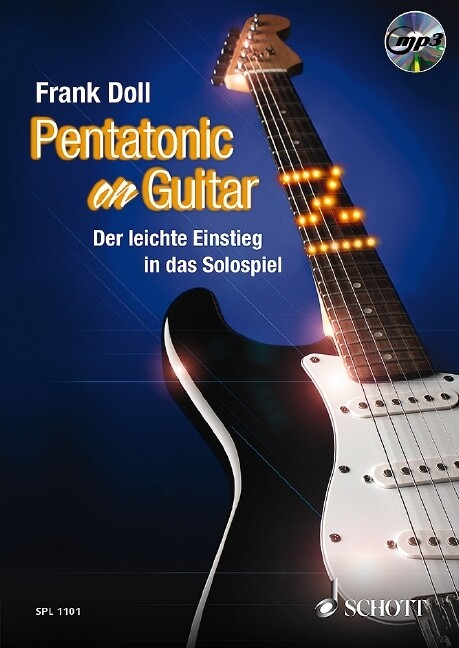 Guitar Theory Mega Pack als Buch