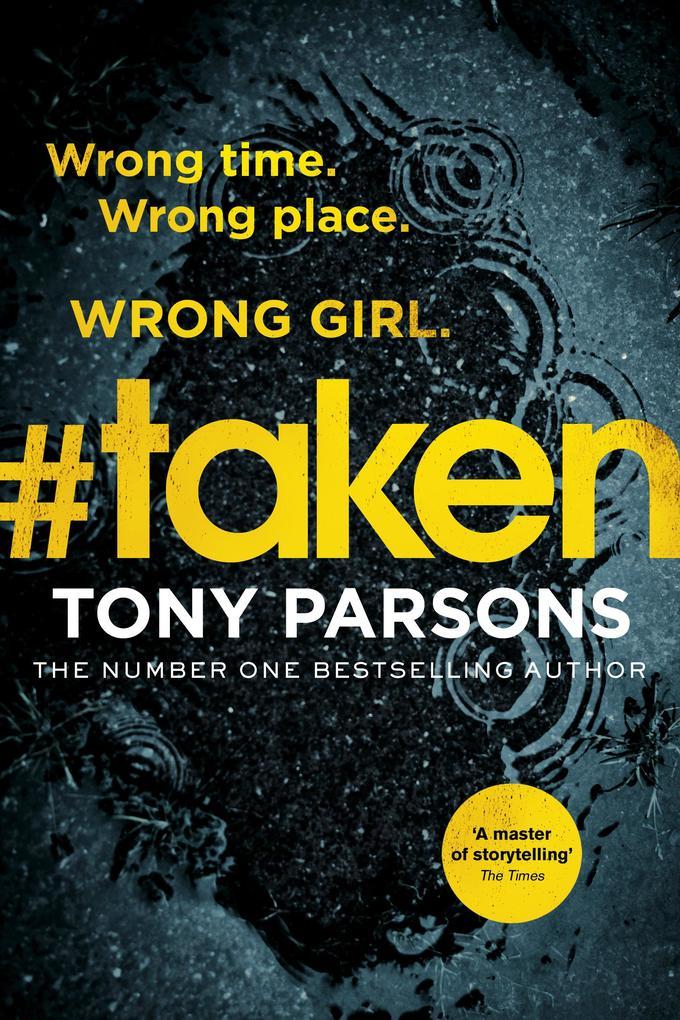 #taken als eBook