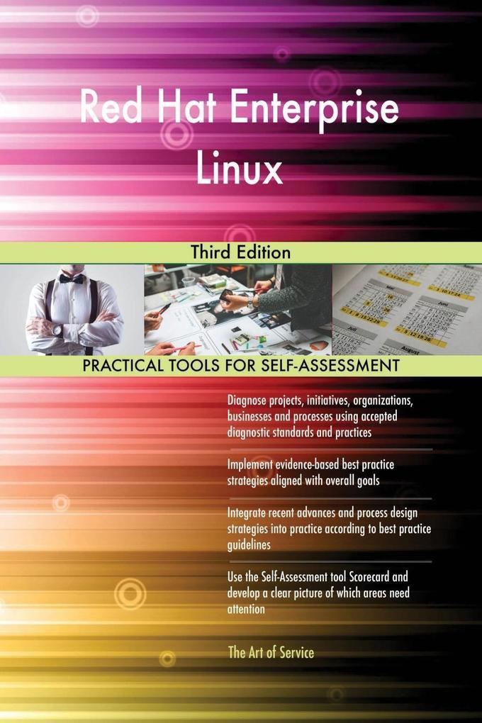 Red Hat Enterprise Linux Third Edition als eBoo...