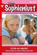 Sophienlust 204 - Familienroman