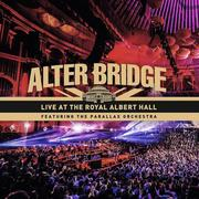 Live At Royal Albert Hall + The Parallax Orchestra. 2 CDs