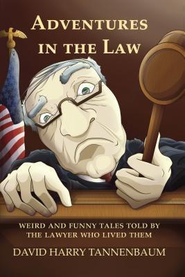 Adventures in The Law als eBook Download von Da...