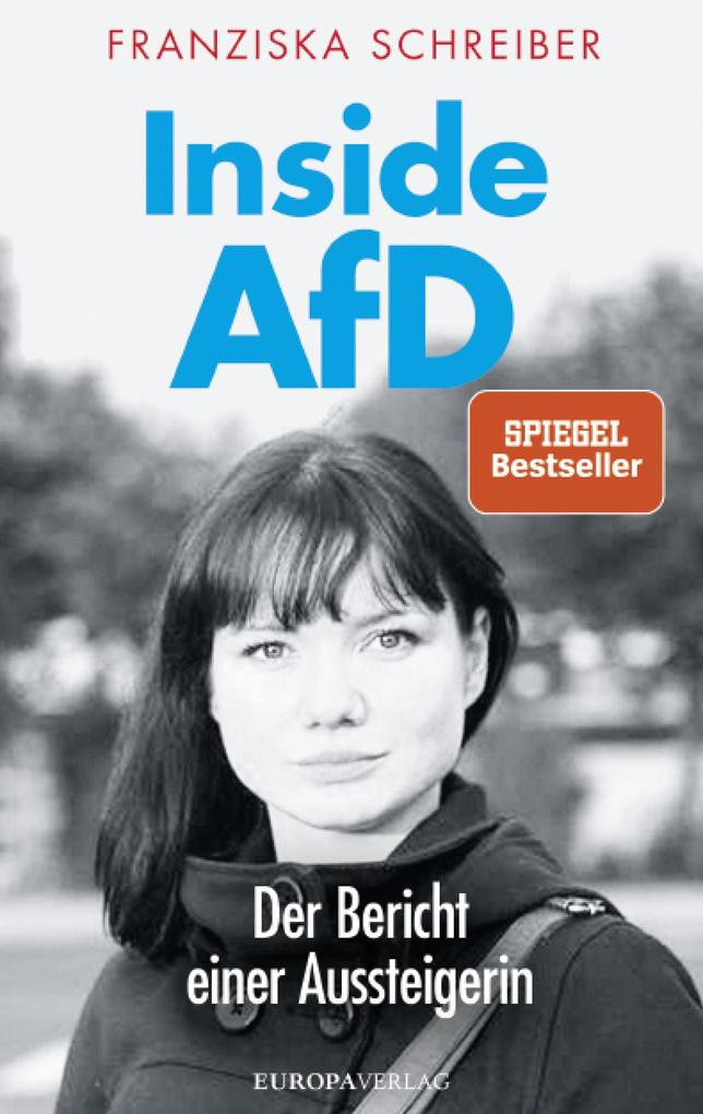 Inside AFD als eBook epub