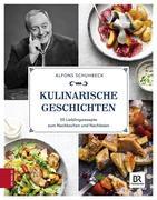 Kulinarische Geschichten