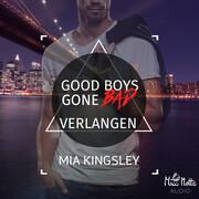 Good Boys Gone Bad