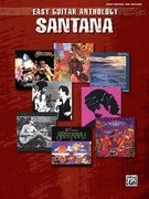 Santana 20 Greatest Hits: Easy Guitar Anthology