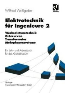Elektrotechnik fur Ingenieure 2 als eBook Downl...
