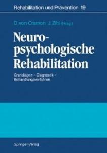 Neuropsychologische Rehabilitation als eBook Do...