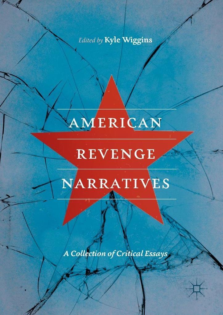 American Revenge Narratives als eBook Download von