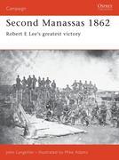 Second Manassas 1862