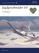 Jagdgeschwader 54 Grunherz
