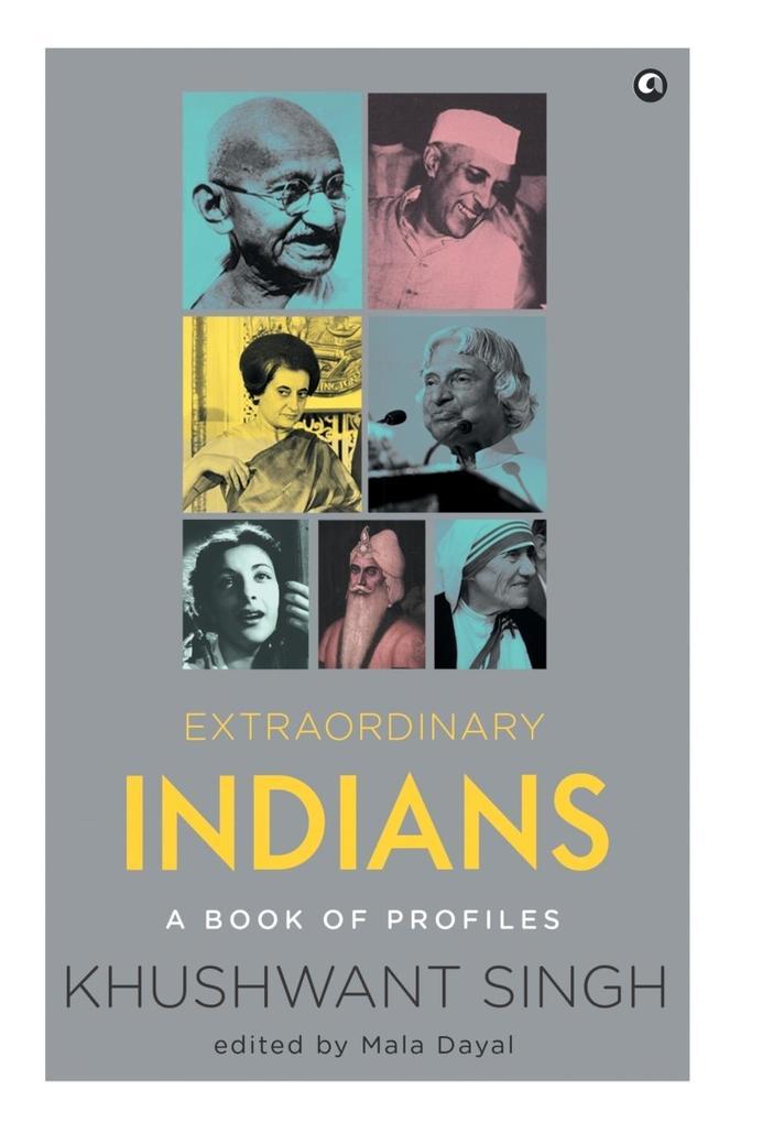 Extraordinary Indians als Buch (gebunden)