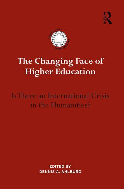 The Changing Face of Higher Education als Buch (gebunden)