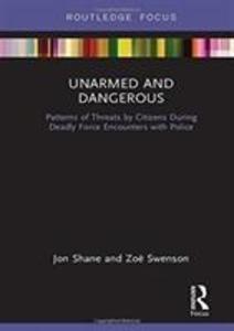 Unarmed and Dangerous als Buch (gebunden)