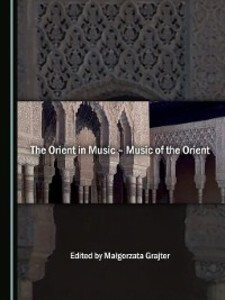 The Orient in Music--Music of the Orient als eB...