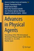 Advances in Physical Agents
