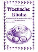 Tibetische Küche