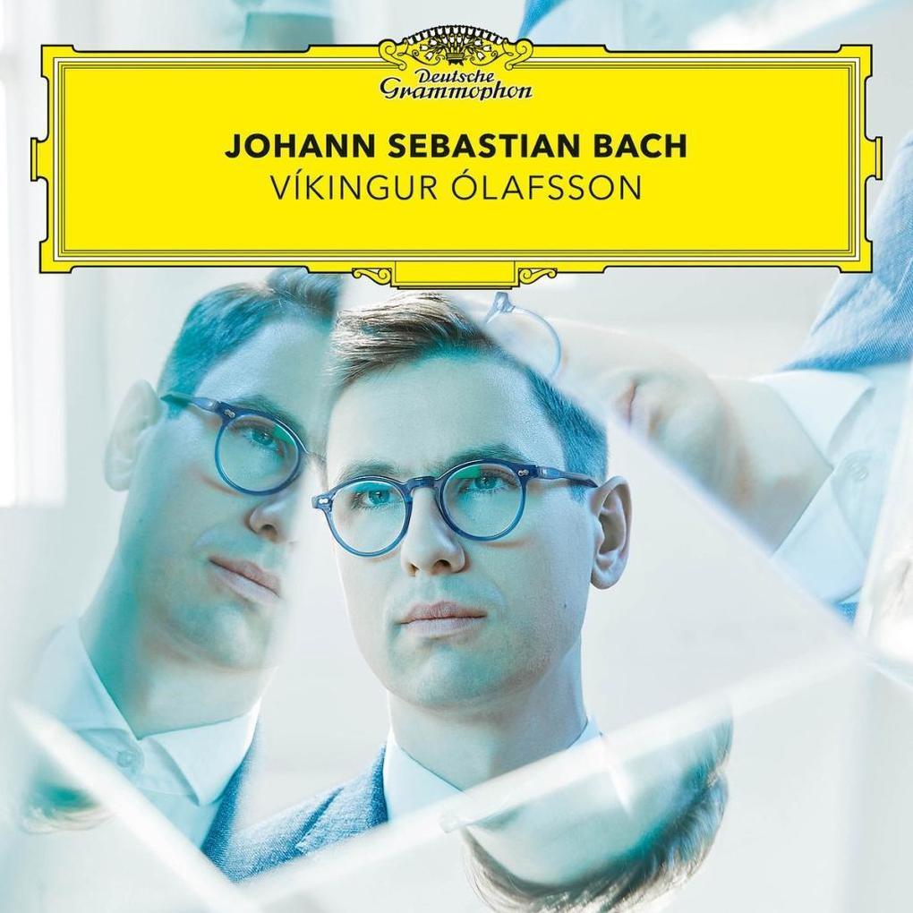 Johann Sebastian Bach. CD als CD
