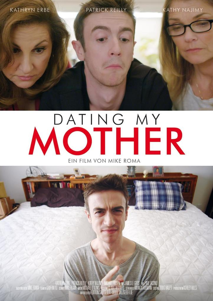 Dating My Mother (OmU)