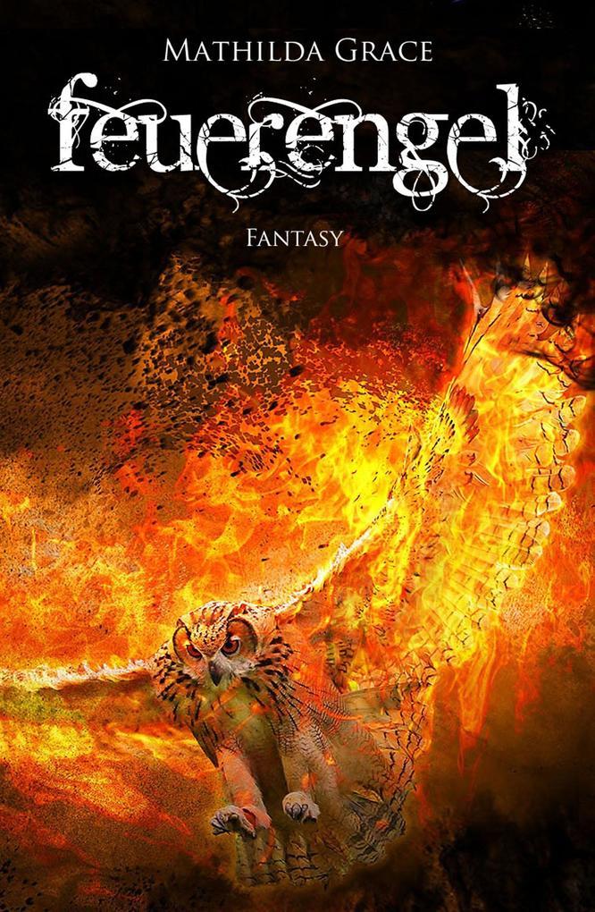 Feuerengel als eBook