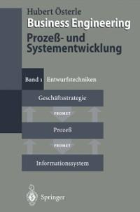 Business Engineering. Proze- und Systementwickl...