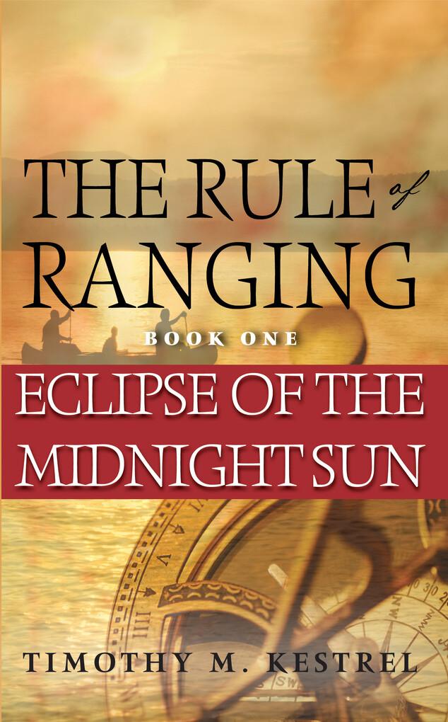 Eclipse of the Midnight Sun als eBook Download ...