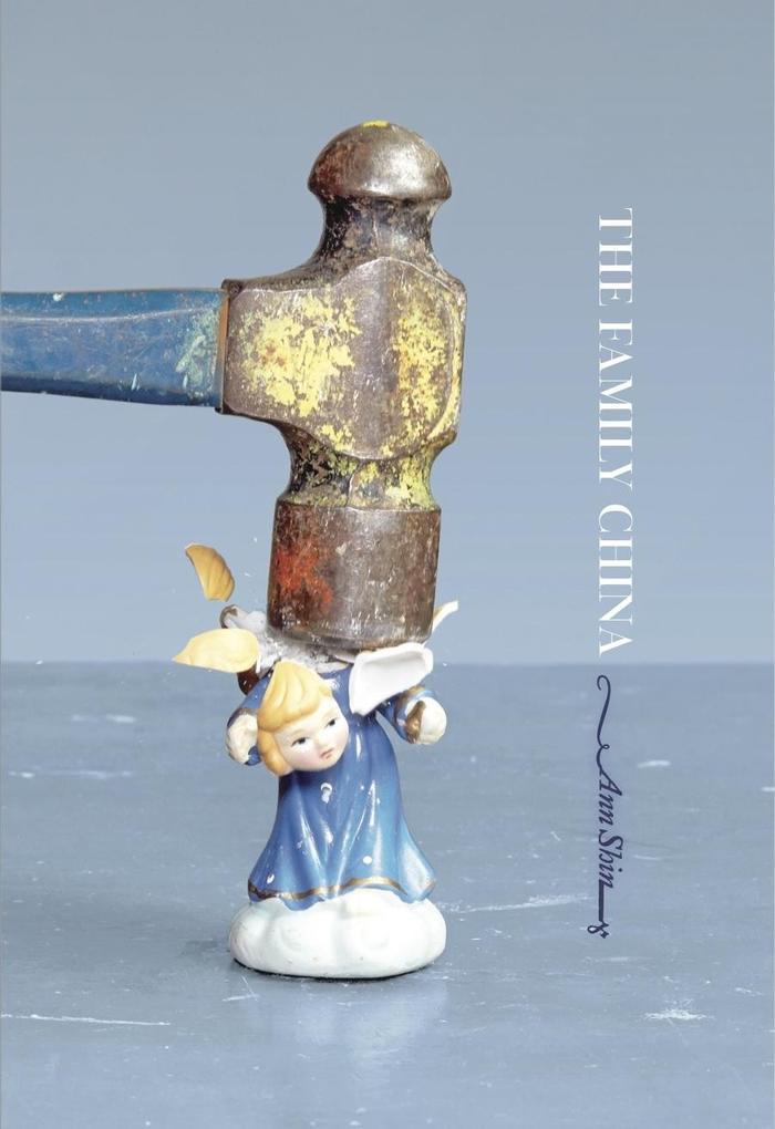 The Family China als eBook Download von Ann Shin