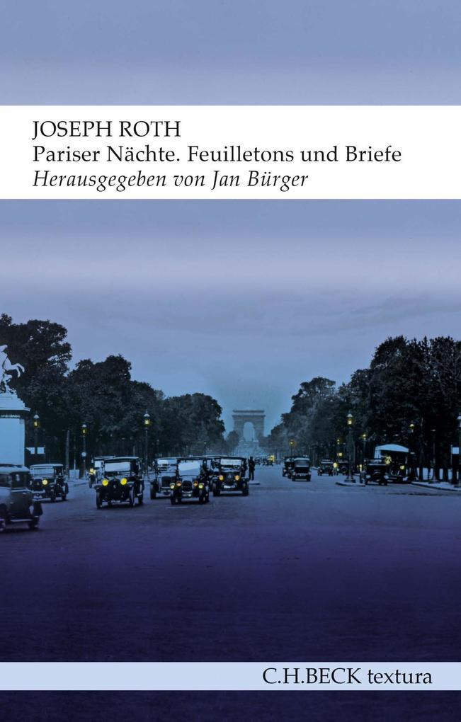 Pariser Nächte als eBook