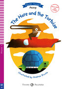 The Hare and the Tortoise. Buch + Multi CD-ROM + Video