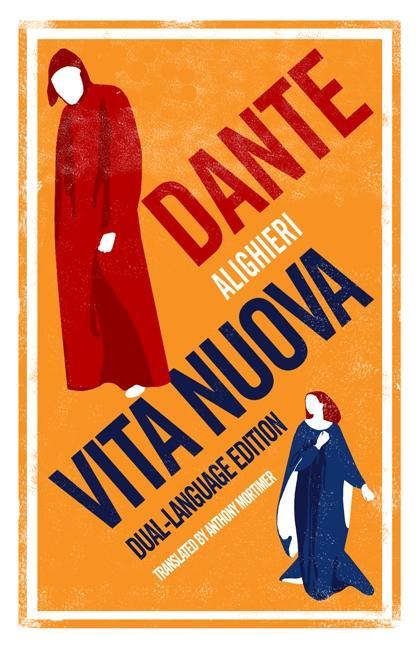Vita Nuova als eBook Download von Dante Alighieri
