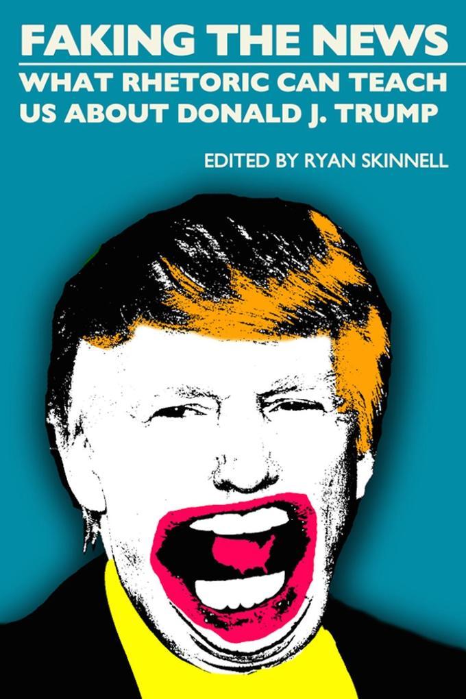 Faking the News als eBook Download von Ryan Ski...