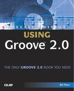 Special Edition Using Groove 2.0
