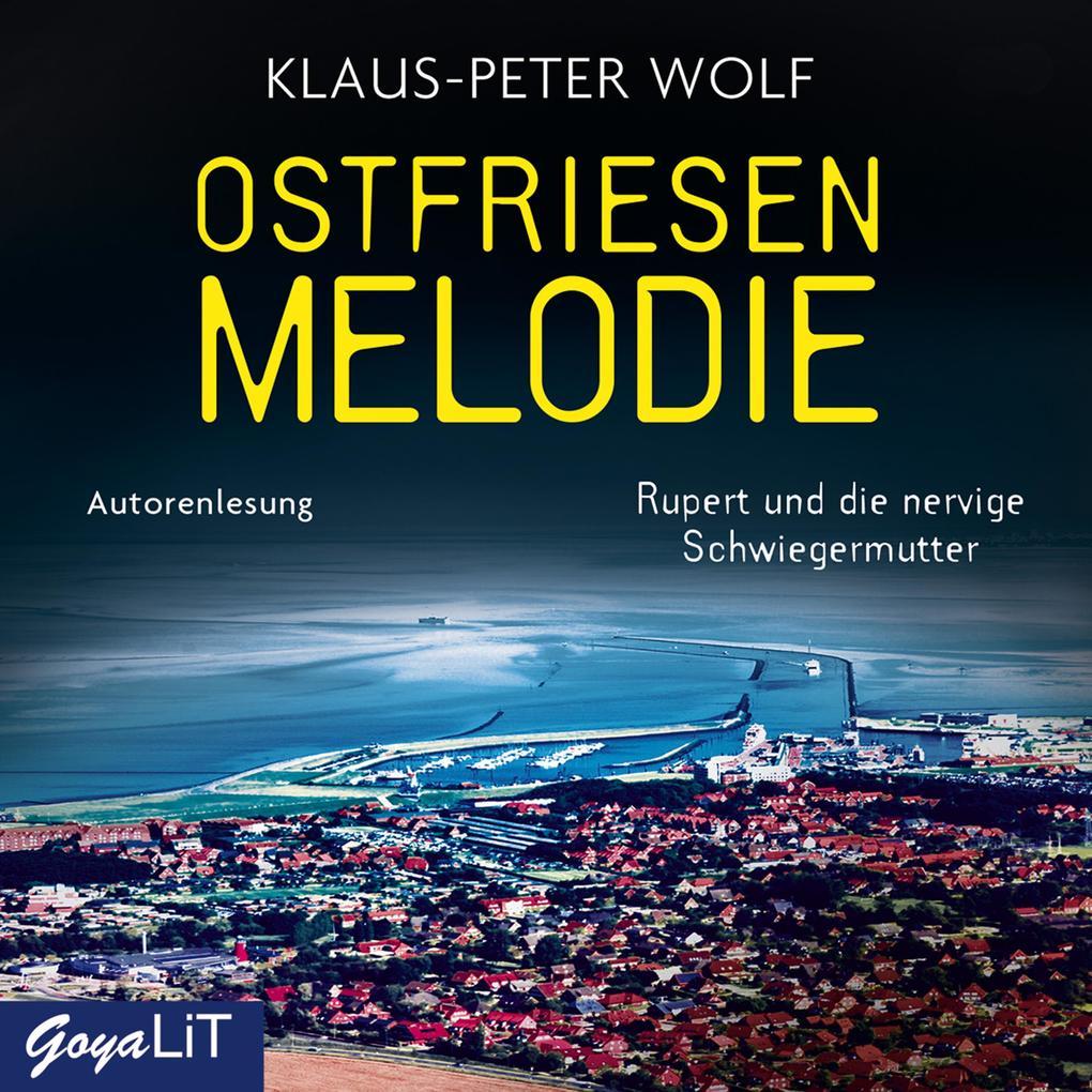 Ostfriesenmelodie als Hörbuch Download