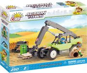 COBI - Action Town - Long-Arm Forklift