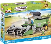 COBI - Action Town - Harvester Eco Power