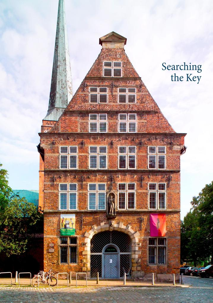 Searching the Key als eBook Download von